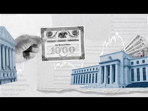 Economic journal on cryptocurrency