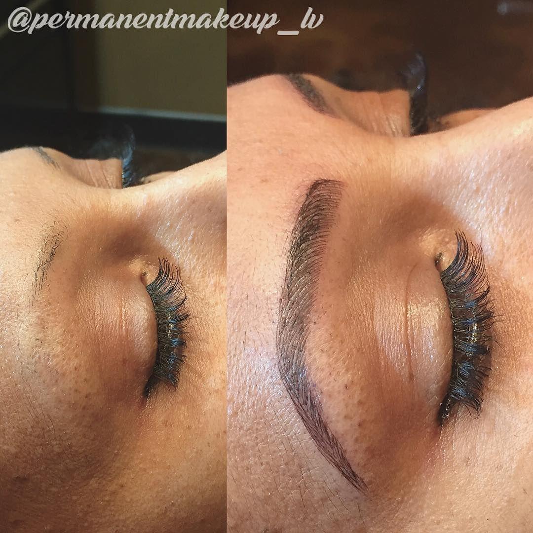Las Vegas Permanent Makeup on Instagram