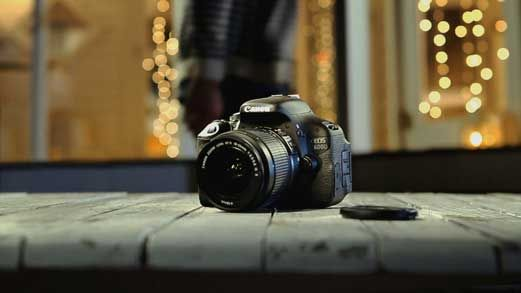 This is my dream camera, canon EOS 600D  | photography | Camera