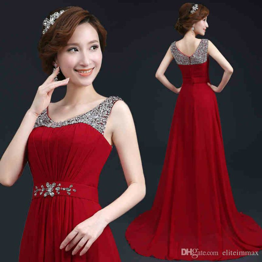 christmas-gowns-latest-styles-designs-collection-2016-2017-19 | Red ...