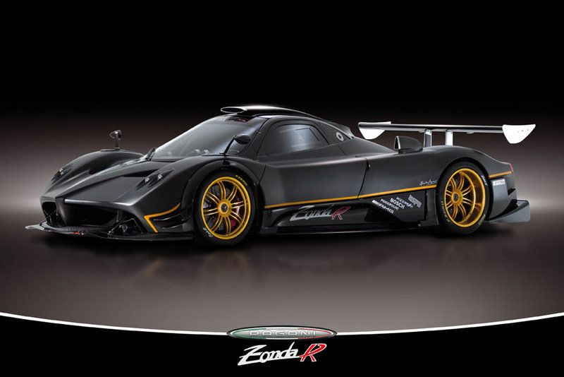 2009 Pagani Zonda R | Pinterest | Pagani zonda, Ferrari fxx and Maserati