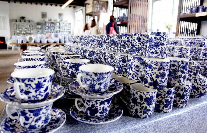 Burleigh & Burleigh | places i have enjoyed | Pinterest | Pottery Victorian ...