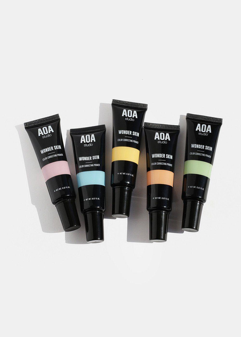 Wonder Skin - Perfecting Blur Primer by AOA Studio #15
