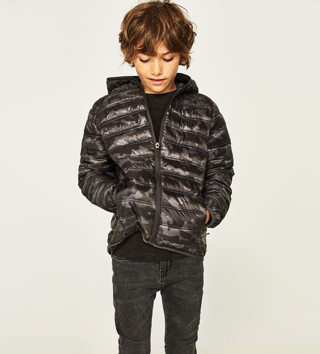 8651ab68 Image 1 of QUILTED LIGHTWEIGHT DOWN PUFFER JACKET from Zara. QUILTED  LIGHTWEIGHT DOWN PUFFER JACKET - Available in more colours ...