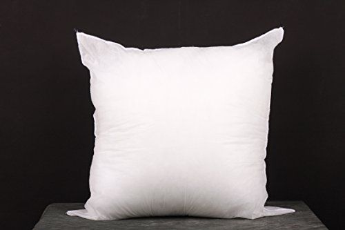40x40 Square Pillow Insert For Sham Or Decorative Pillow Made In New 16 Square Pillow Insert