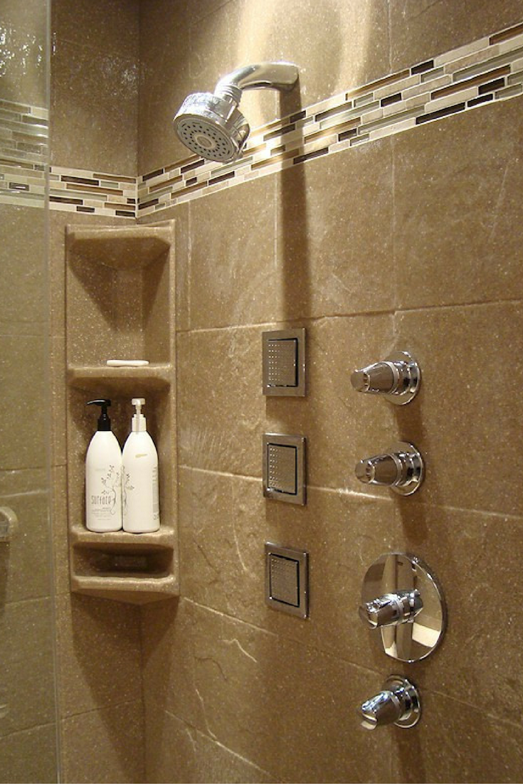 Frequently Asked Questions Faq Stone Solid Surface Shower Wall Panels Diseno De Banos Remodelacion De Ducha Remodelar Banos