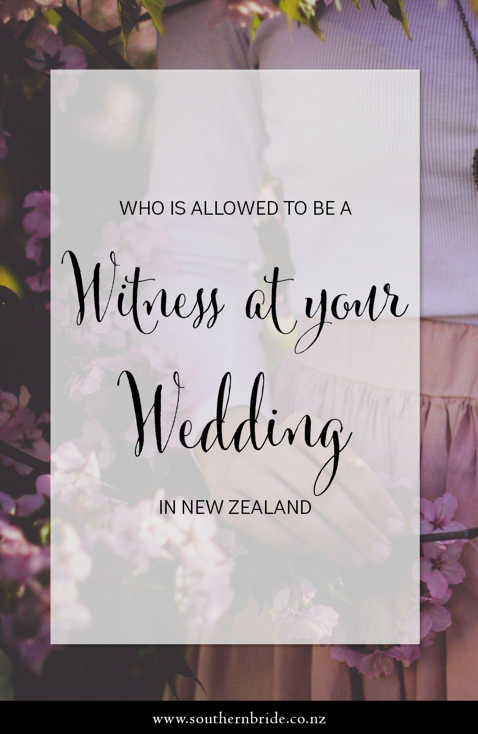 new zealand marriage license