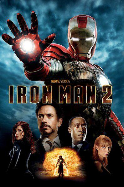 Iron Man 2 2010 Regarder Iron Man 2 2010 En Ligne Vf Et Vostfr Synopsis Le Monde Sait Desormais Que L Inventeur Iron Man Movie Iron Man 2 2010 Man Movies