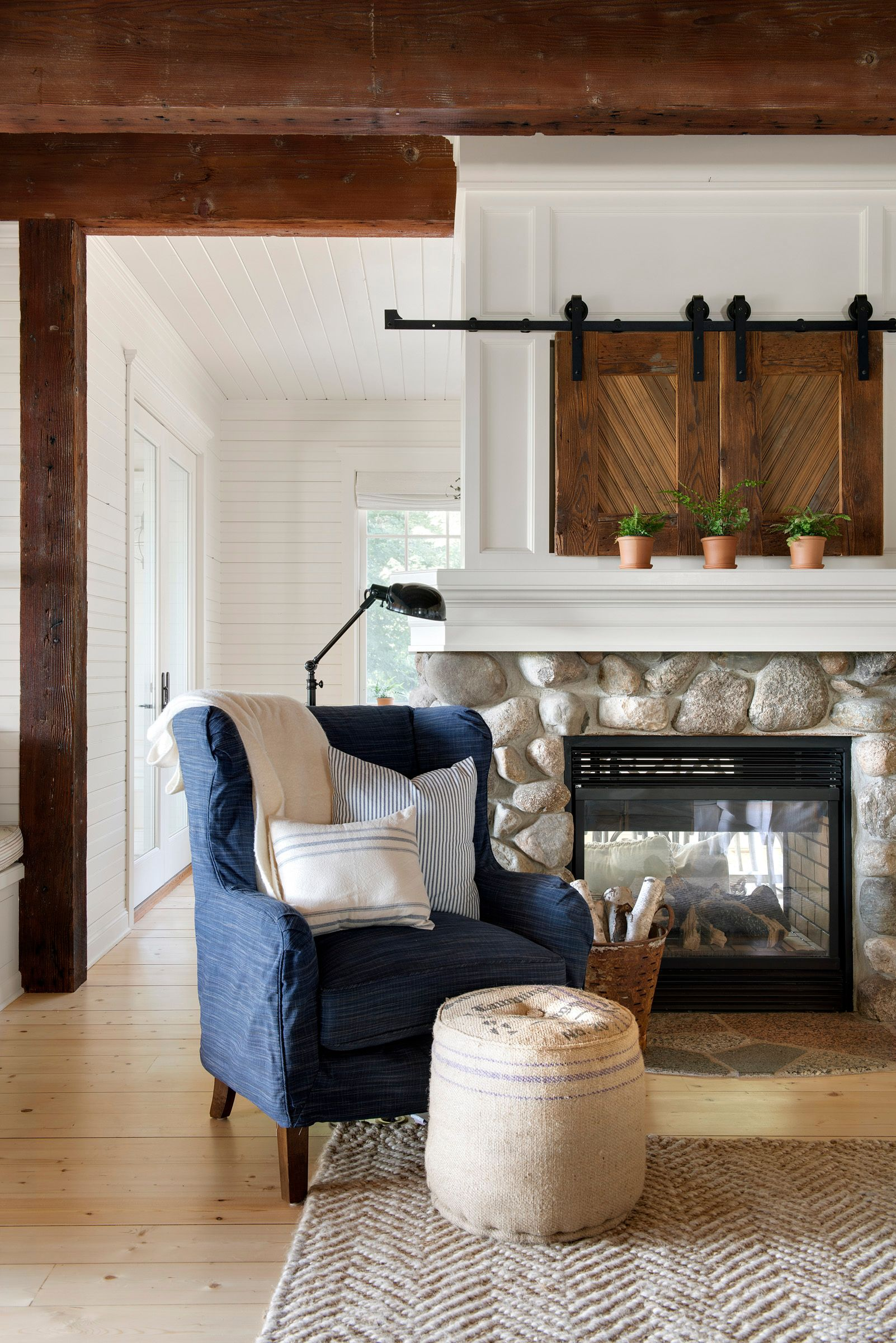 orono home renovation with images  french country