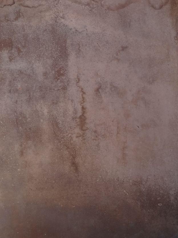 detalle de la terracota