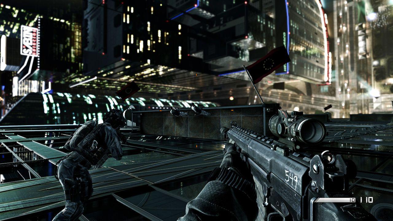 Polarpanda Com Geekdom Gadgets Call Of Duty Ghosts Call Of Duty Advanced Warfare