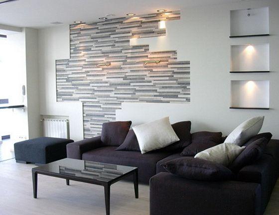 Idea Para Hacer Con Fachaletas Corona Diseño De Interiores