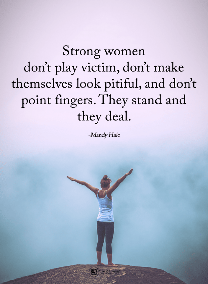 We Stand Strong Quotes