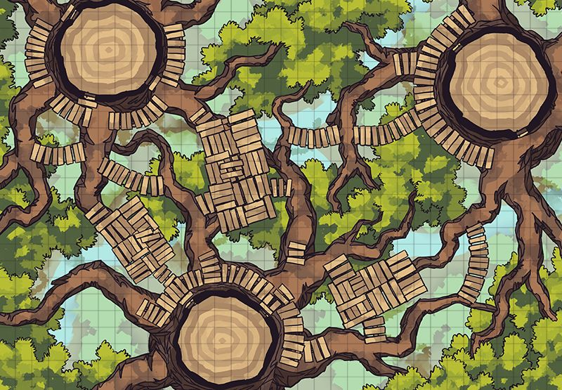 Free Dd World Map Maker.Oakenspire Treetops Rpg Pinterest Plans Jdr And Cartes