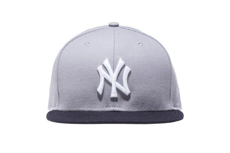 Kith X New Era X New York Yankees City Never Sleeps 59fifty Caps