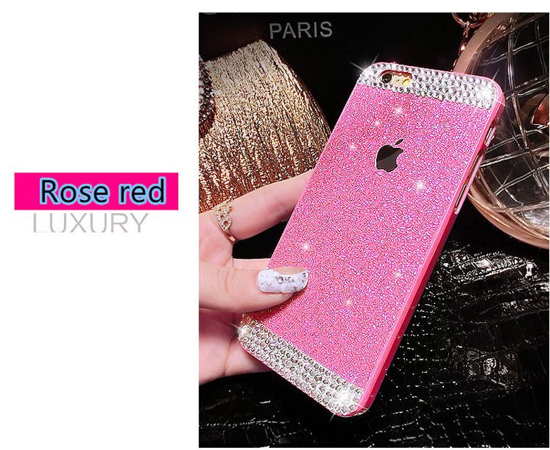 Iphone 6 Phone Cases: 2015 Best Unique New Gold Cover For IPhone 6 And 6 Plus