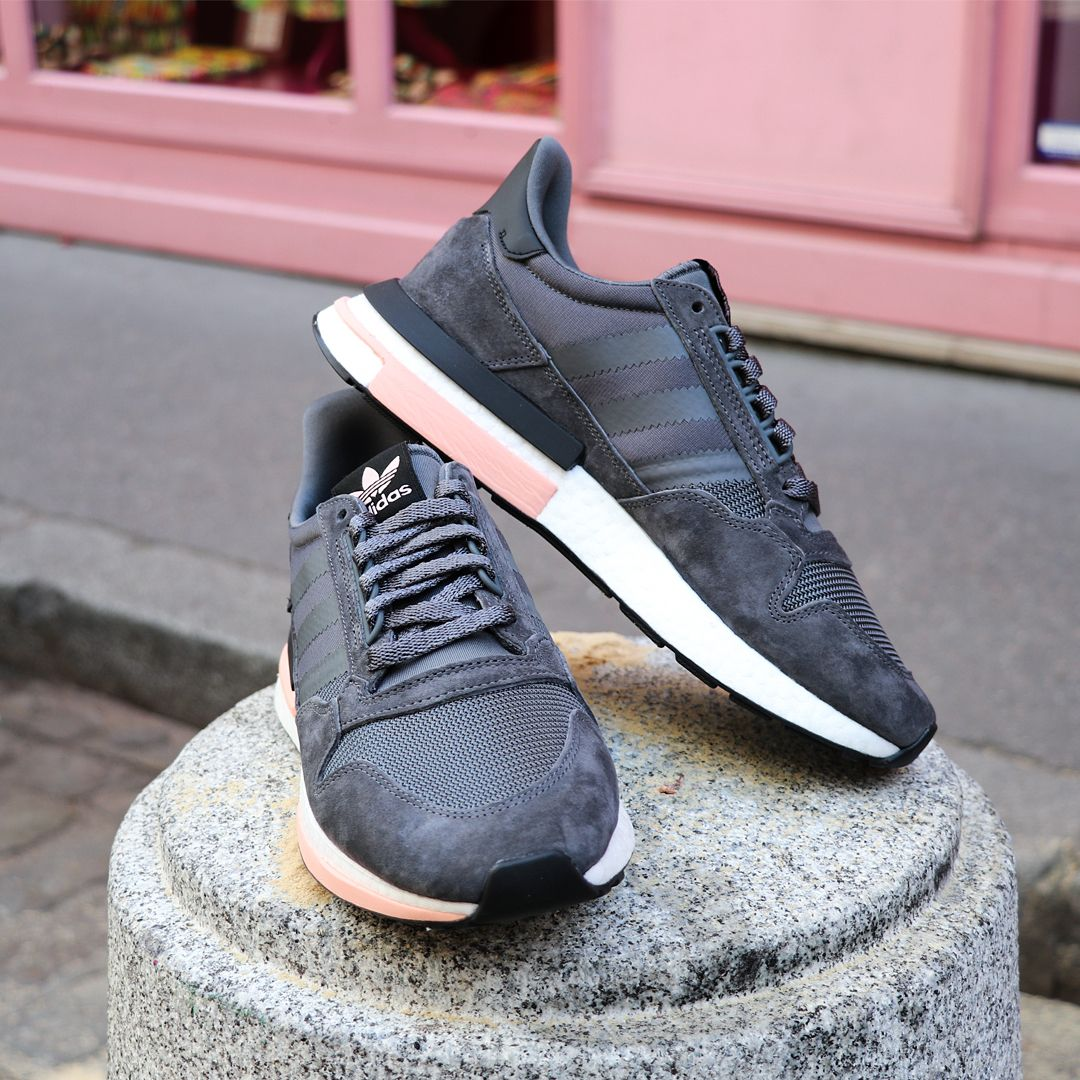 Adidas Zx 500 RM | Adidas zx, Baskets nike, Chaussure