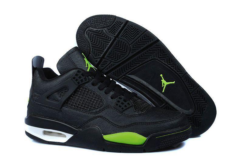 énorme réduction 46ef3 9990d Nike Air Jordan 4 Hommes,prix air jordan,basket air jordan ...