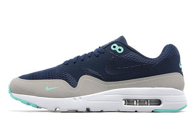 100% genuine special for shoe biggest discount The Nike Air Max 1 Ultra Moire Rocks The Mini Swoosh Too | Nike ...