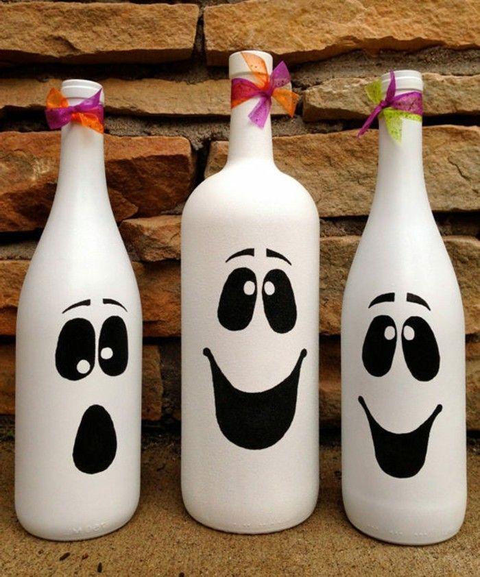 Halloween Dekoration - 111 Ideen, um Ihre Freunde zu