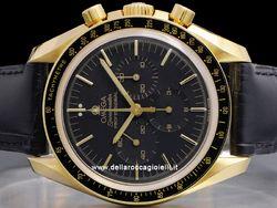 data di rilascio 08ade 646fe Omega - Speedmaster Moonwatch Professional Gold 36955031 ...