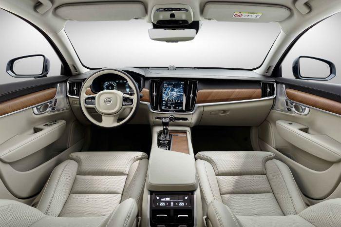 Volvo Xc60 2017 Interior Volvo S90 Volvo Suv Volvo Xc60