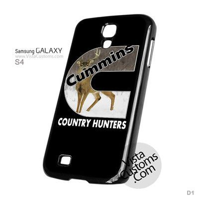 Cummins Country Hunters New Hot Phone Case For Apple, iPhone, iPad, iPod, Samsung Galaxy, Htc, Blackberry Case
