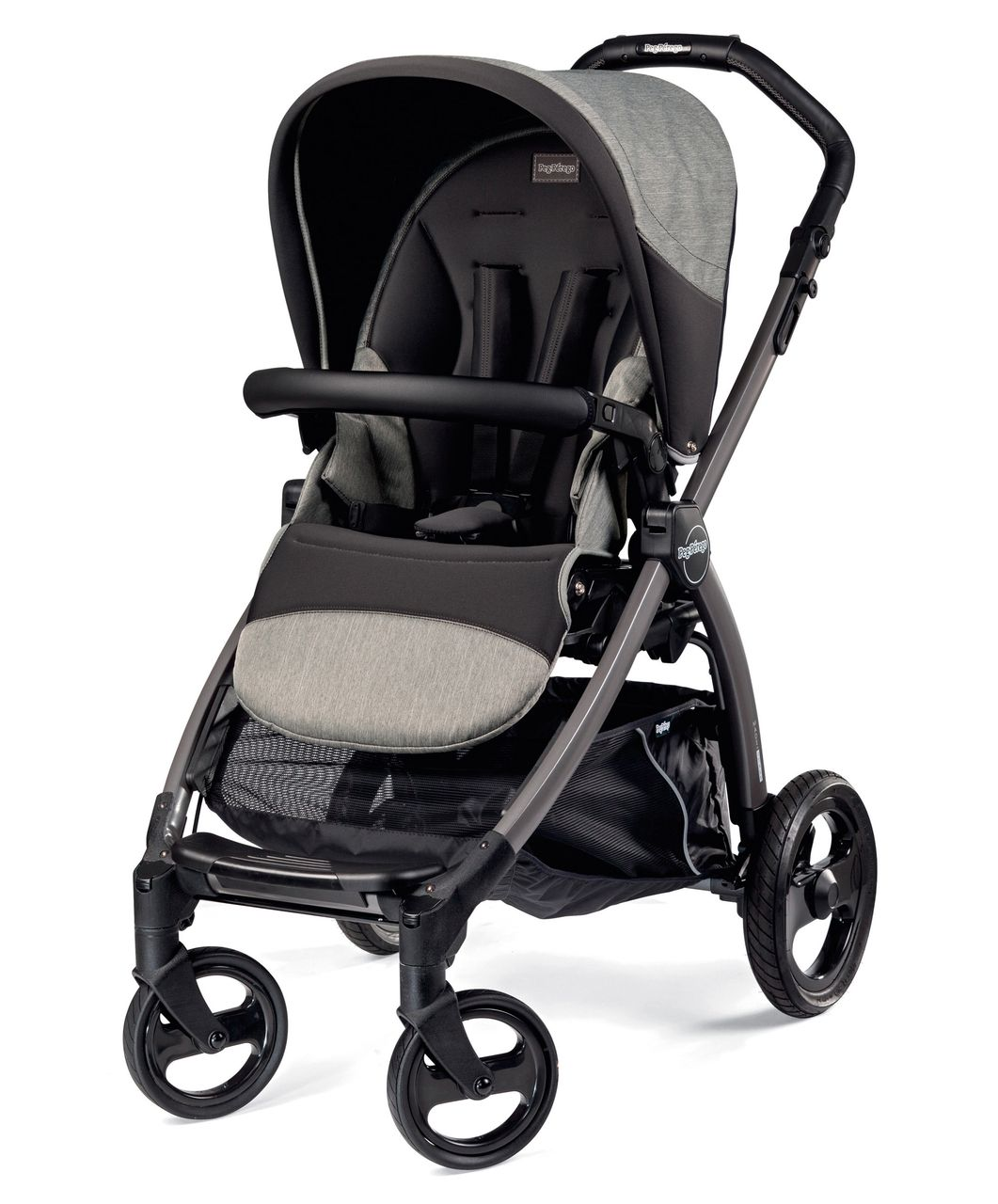 Book Plus S Pop Up Peg Perego Book Pop Up Plus S Pushchair Package Grey