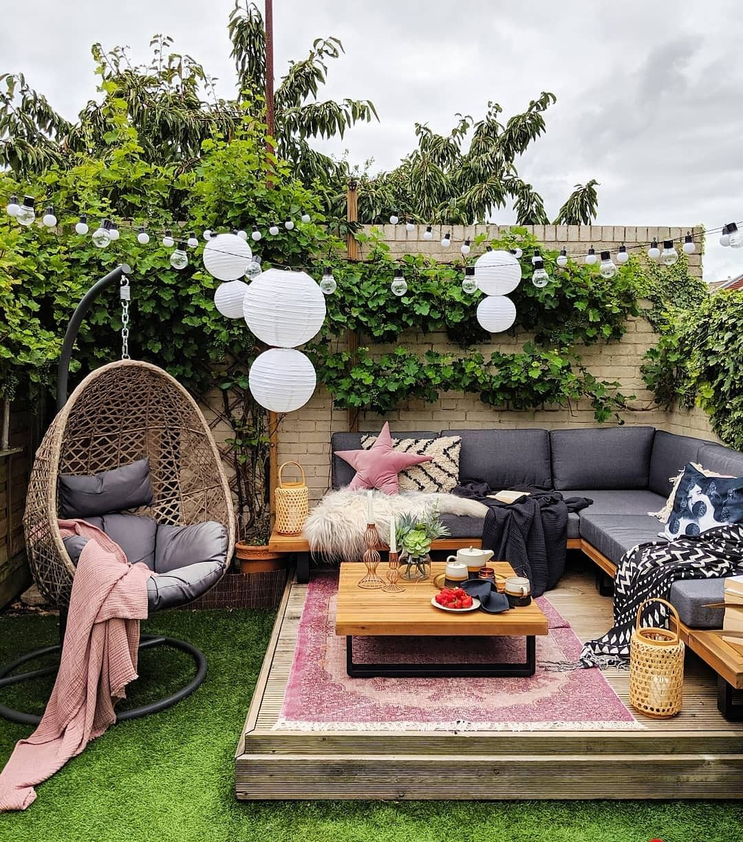 9 Affordable Dupes For The Target Egg Chair Red Soles And Red Wine Basket Chair Outdoor Wicker Green Cushions
