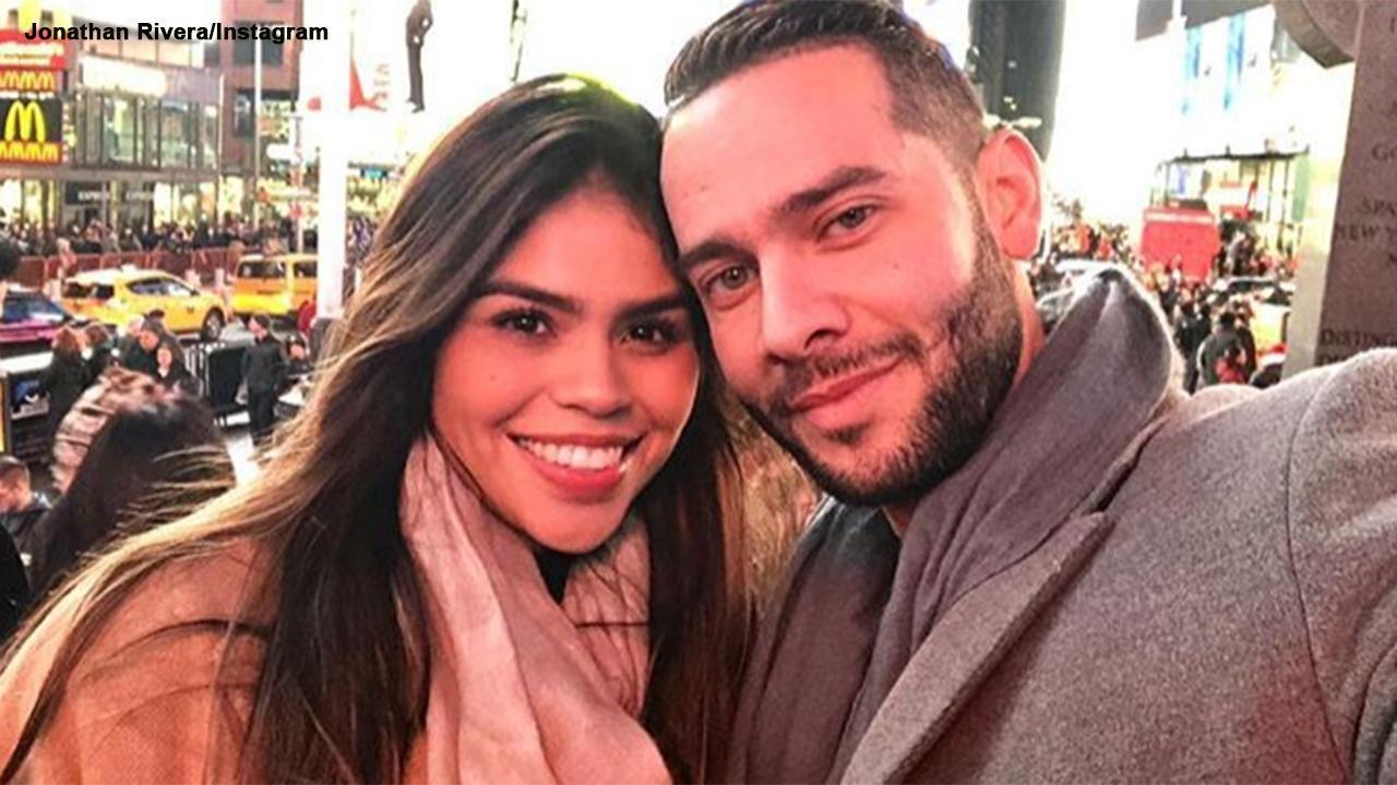 '90 Day Fiancé' star Fernanda Flores alleges husband Jonathan Rivera blocked her on Instagram ...