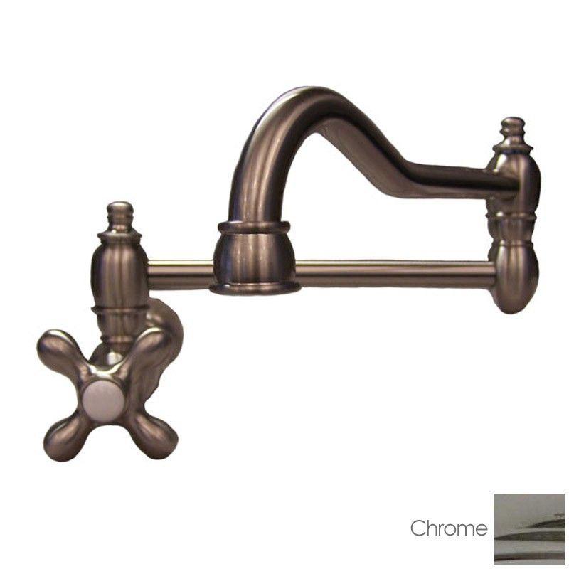 Kettle Faucet Handle