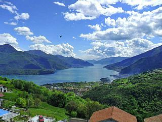 Apartment Casa Benedetto  in Peglio (CO), Lake Como - 2 persons   Holiday Rental in Gravedona from @HomeAwayUK #holiday #rental #travel #homeaway