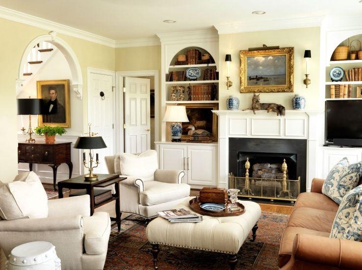 Perfect Charlottesville VA Interior Design   Heidi Brooks
