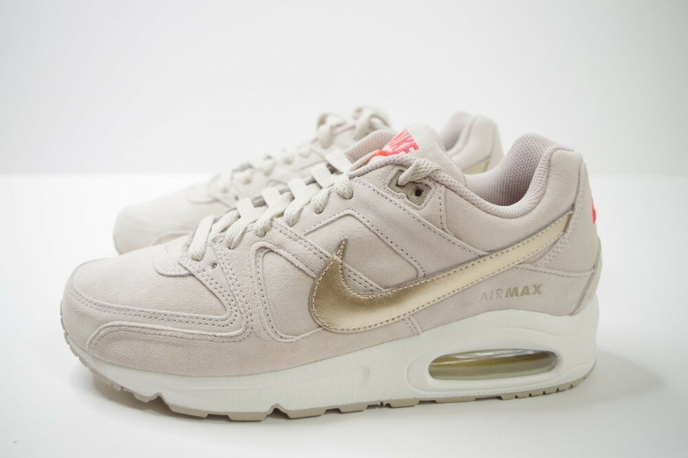 público Acurrucarse Whitney  W NIKE AIR MAX COMMAND PREMIUM BEIGE size UK 7.5 US 10 EUR 42 718896 228  PRM - Nike Airs (This is a link to Amazon and as an Amaz… | Mode för  kvinnor, Mode, Kvinnor