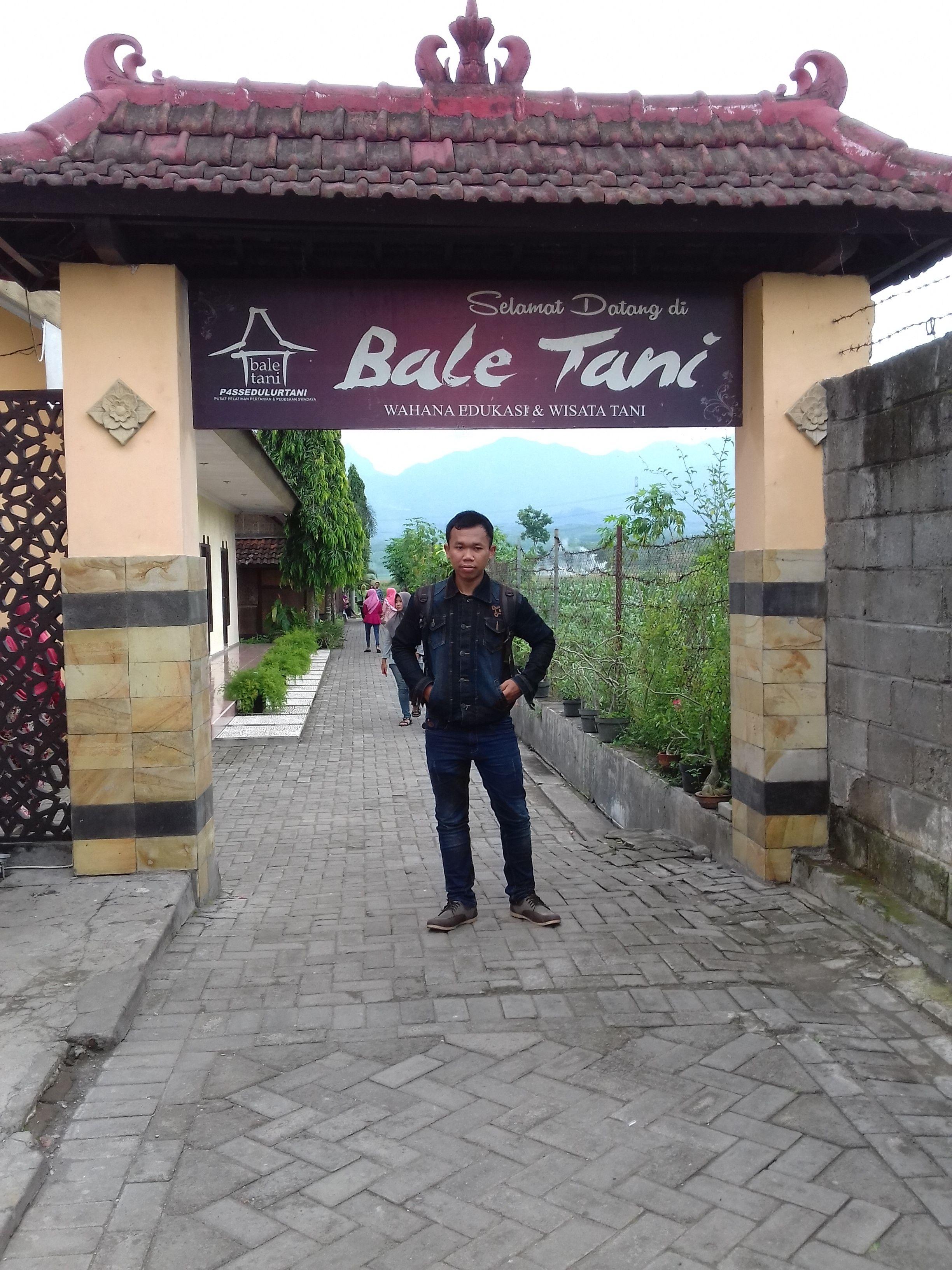 Lokasi dan Harga Tiket Masuk Bale Tani Jombang, Agrowisata