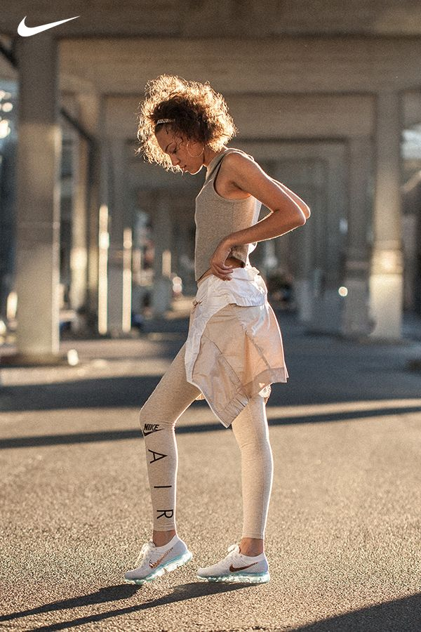 vapormax outfit womens