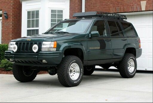Jeep Zj Jeep Zj Jeep Grand Cherokee Jeep Grand Cherokee Laredo