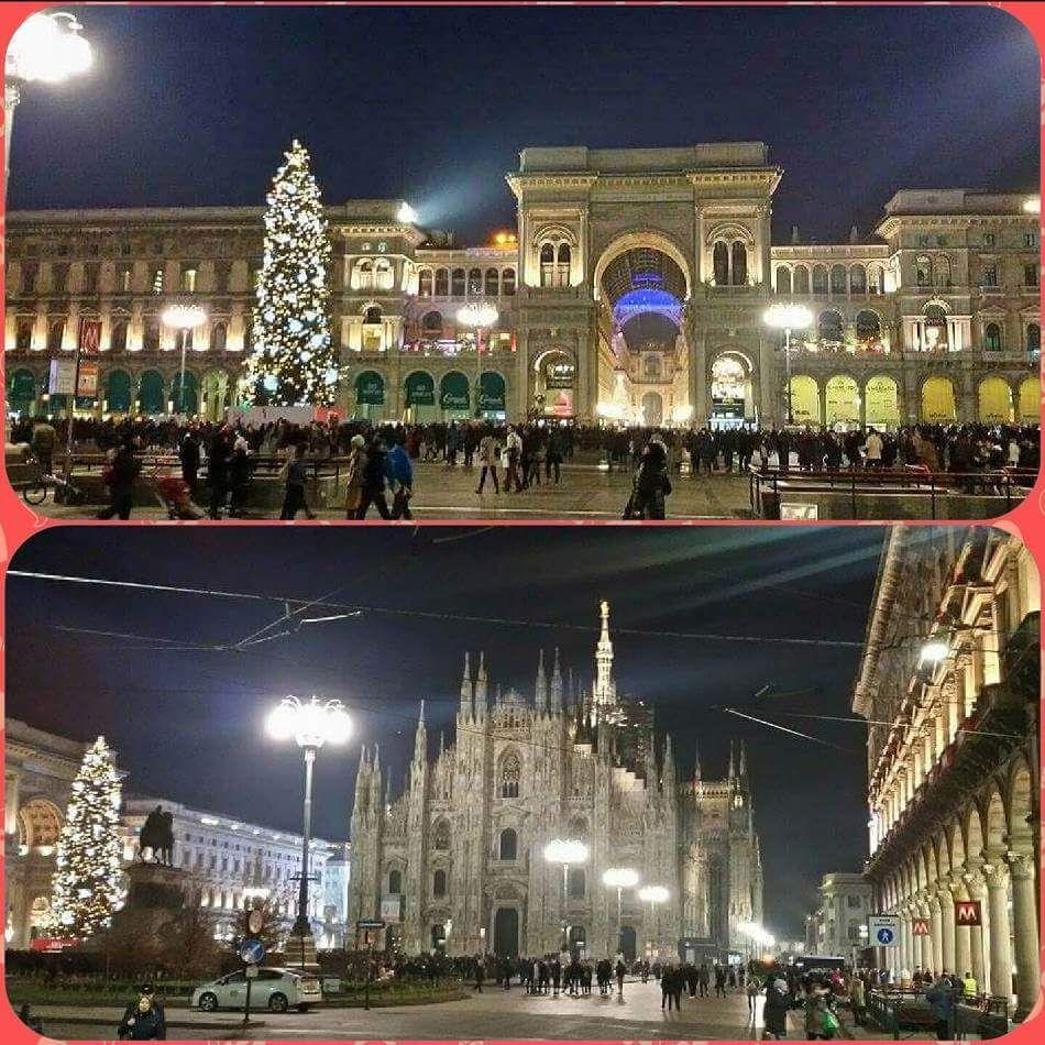 Capodanno Milano 2016 Caparezza in Piazza Duomo Milano