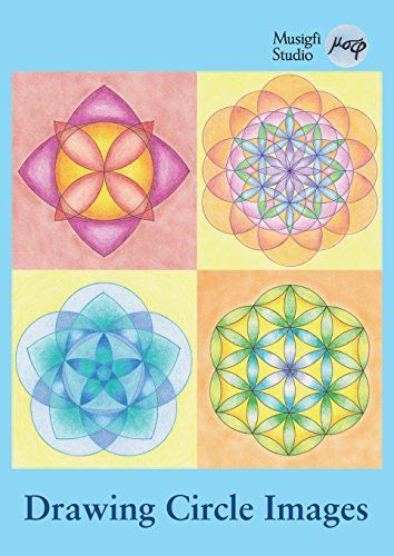 Drawing Circle Images How To Draw Artistic Symmetrical Images