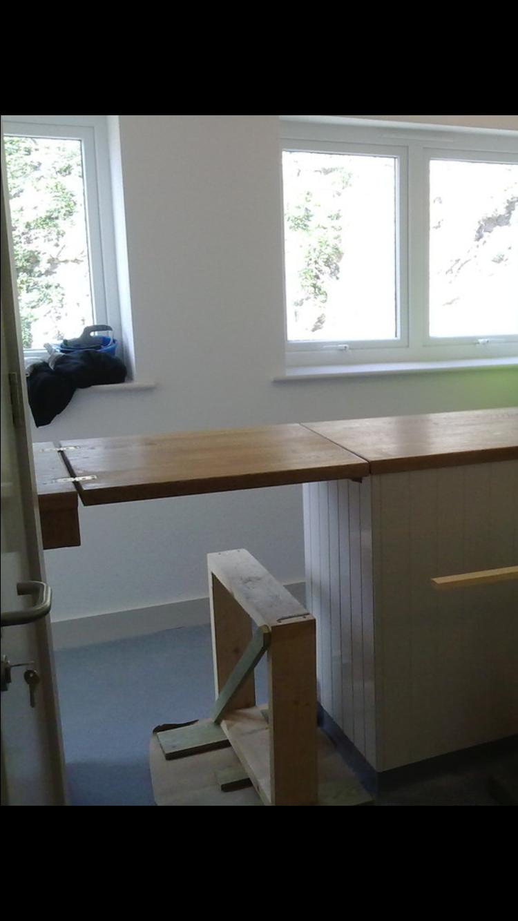 Hinges Bar Counter   Home decor, Home, Decor
