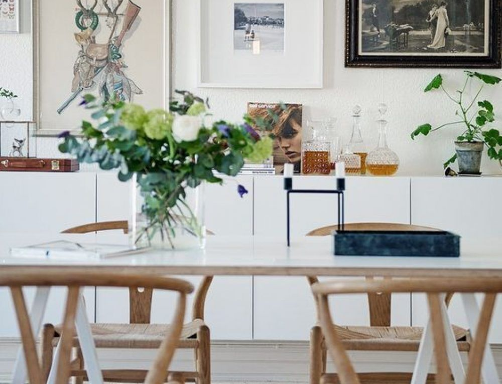 Opberg Ideeen Woonkamer : Fijne zondag inspiratie for the home pinterest eetkamer