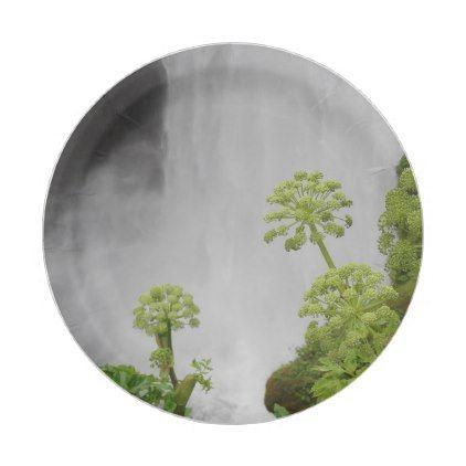 Beautiful long waterfall paper plate - beauty gifts stylish beautiful cool  sc 1 st  Pinterest & Beautiful long waterfall paper plate
