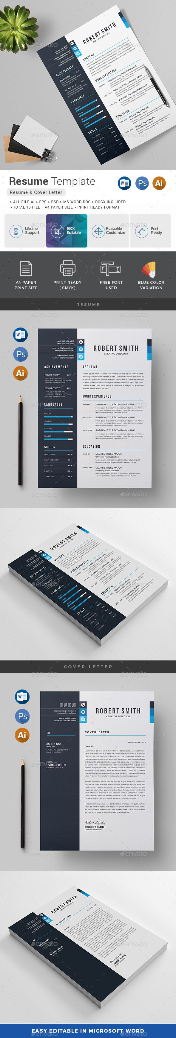 Resume Text Size Resume  Resumes #stationeryfeatures Of Resume Template Color .