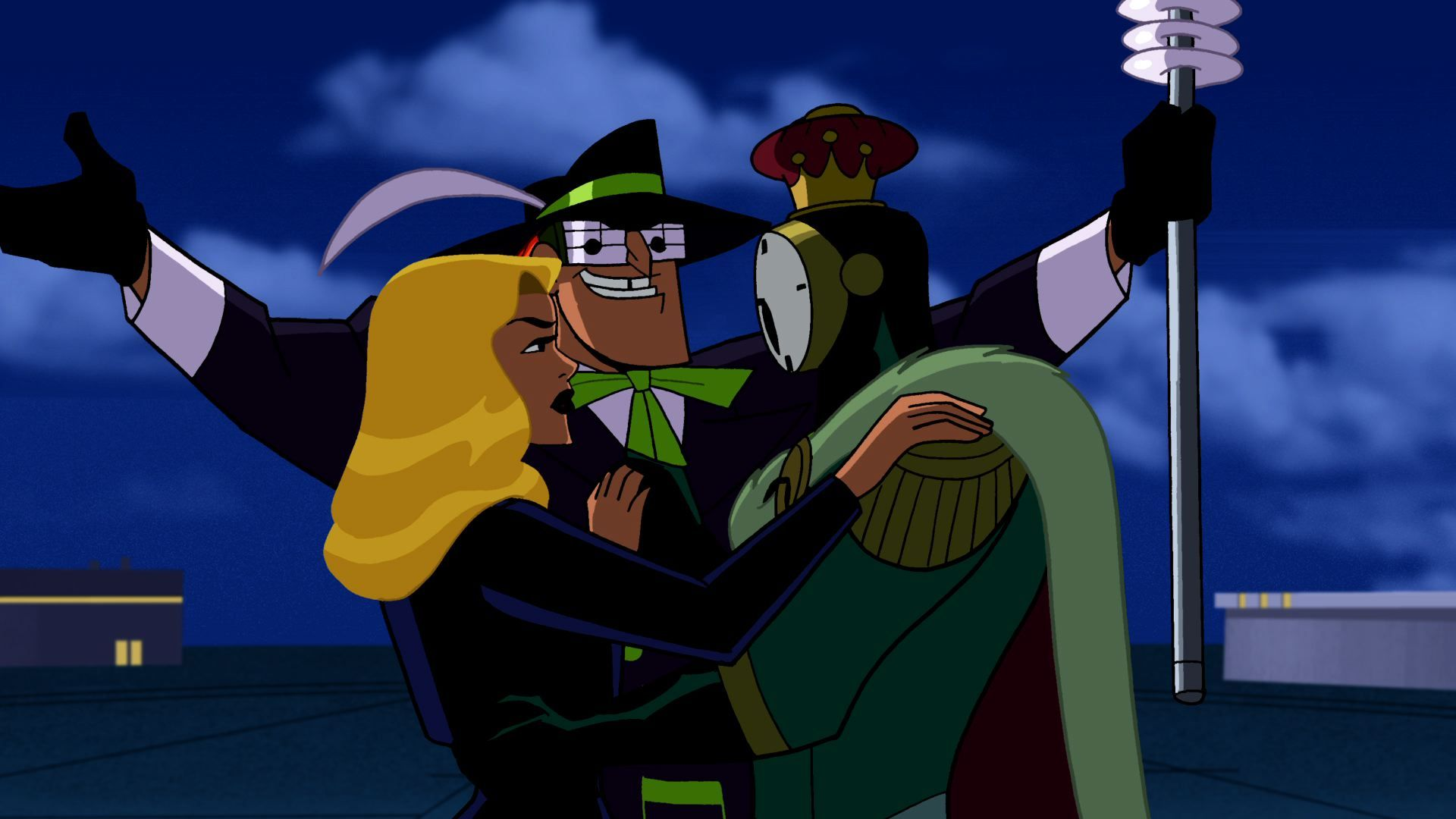 I M The Music Meister With Images Meister Brave And The Bold