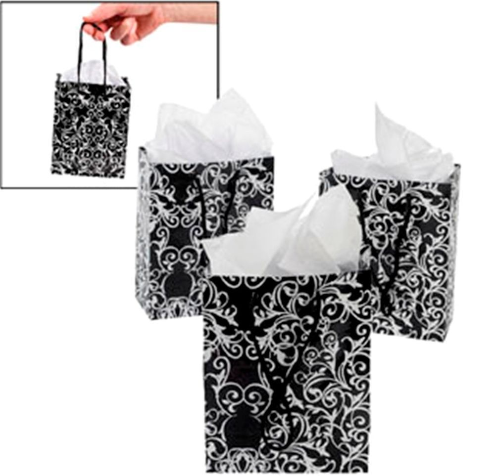 17+ Wedding Favor bags Ideas to Save Money | Wedding favor bags ...
