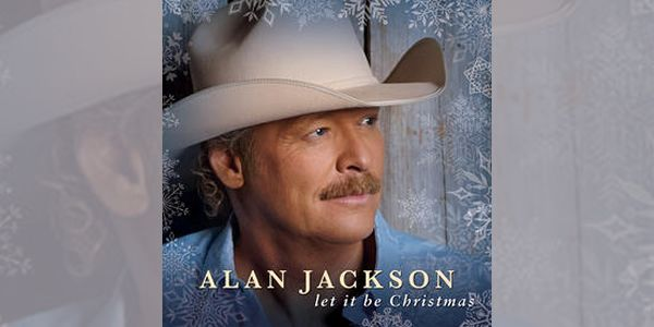 Country music superstar Alan Jackson's 25th Anniversary celebration continues as he rings in the holiday season a little early with the re-release of his popular Christmas classics album Let It Be ...