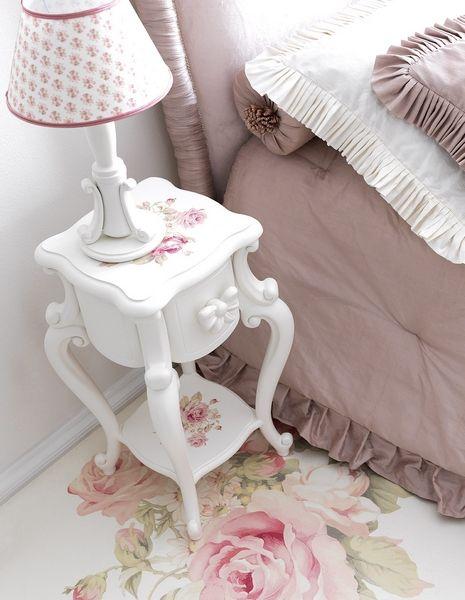 Monnalisa living by savio firmino monnalisa - Simply shabby chic bedroom furniture ...