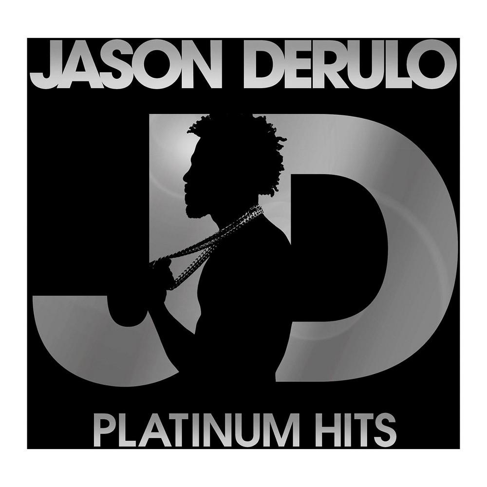 Jason Derulo - Platinum Hits in 2019 | Products | Jason