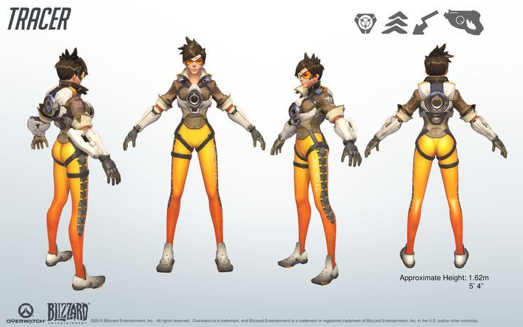 Game Character Design Complete Pdf : Overwatch concept buscar con google peugeot