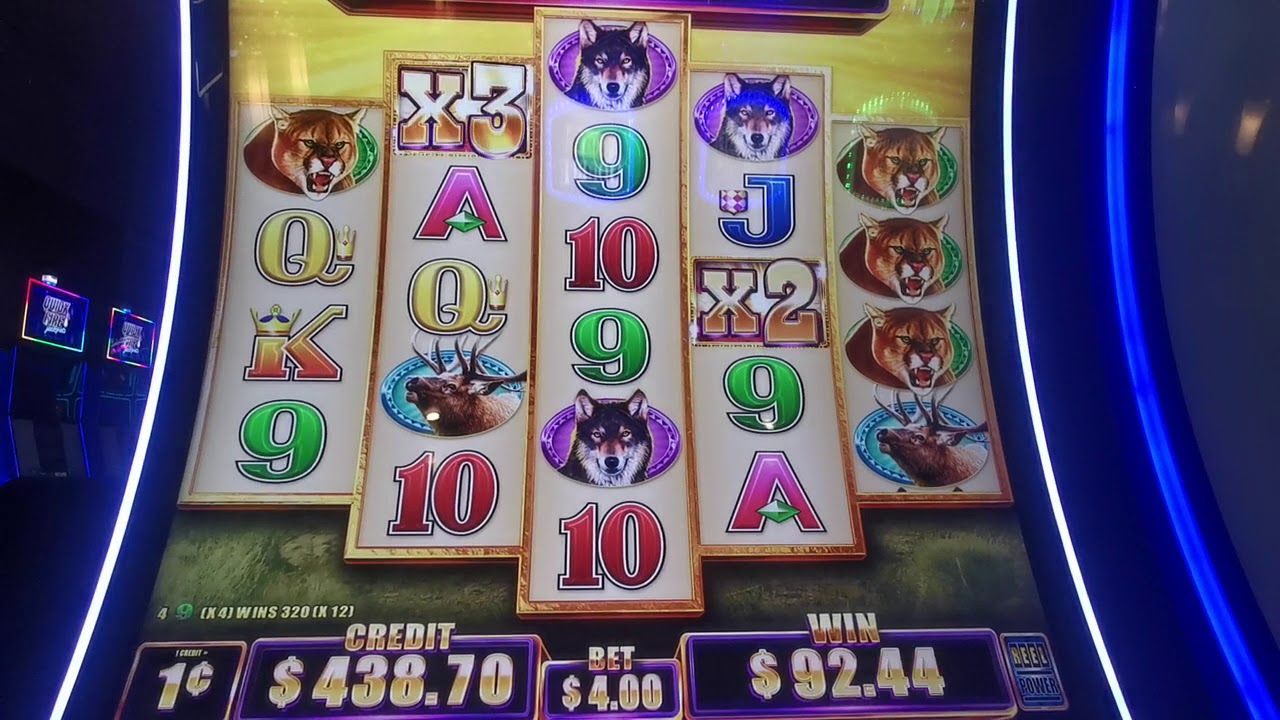 How To Win Money Slot Machines